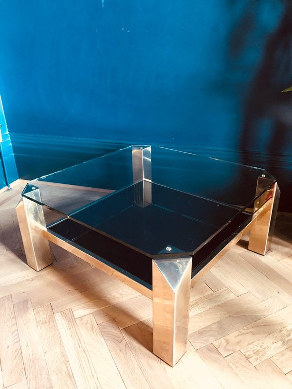 23 ct gold coffee table by Belgo Chrom-20th-century-filth-belgo-chrom-coffe-1-main-637013948144743664.jpg
