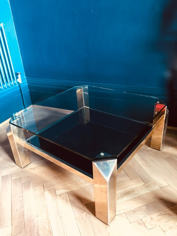 23 ct gold coffee table by Belgo Chrom-20th-century-filth-belgo-chrom-coffee-2-main-637013948428191795.jpg