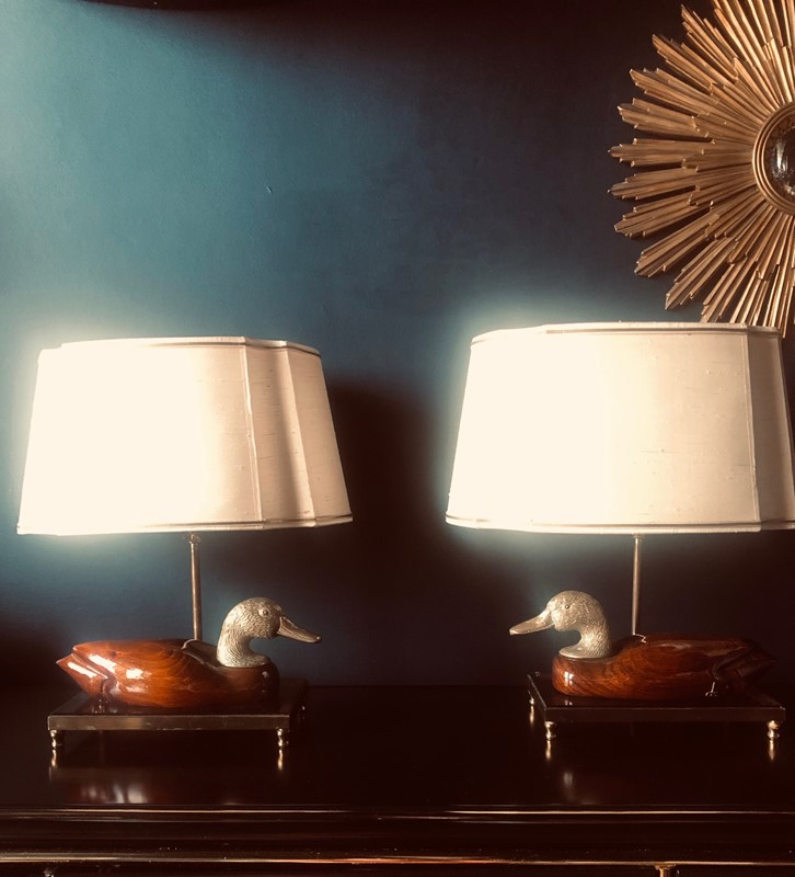 Pair of Italian Hand Carved Duck Lamps-20th-century-filth-duck-table-lamps-6-main-637420916951863474.jpg