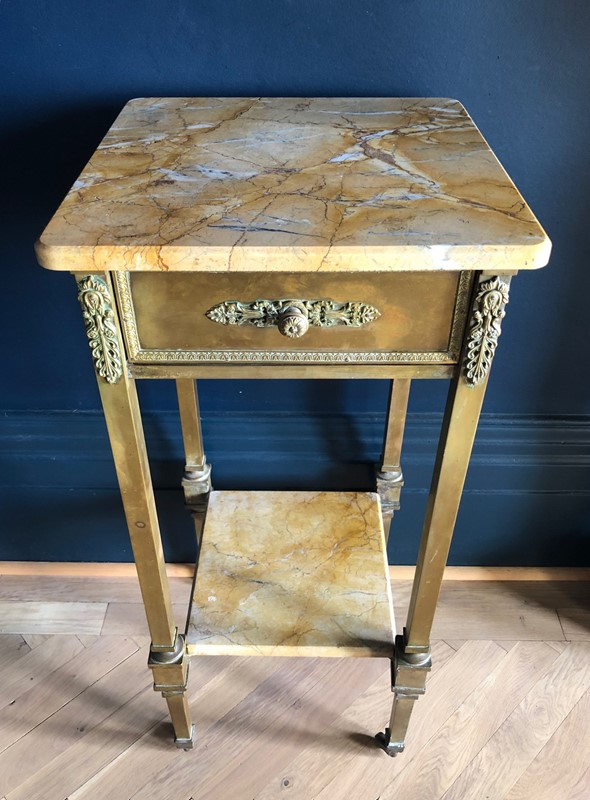 Tall Italian Marble & Brass Table-20th-century-filth-italian-marble-brass-cabinet-2-main-637062212992801531.jpg
