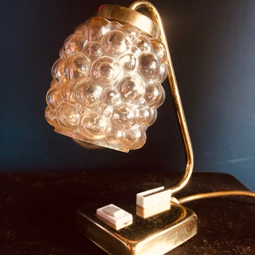 German bubble lamp