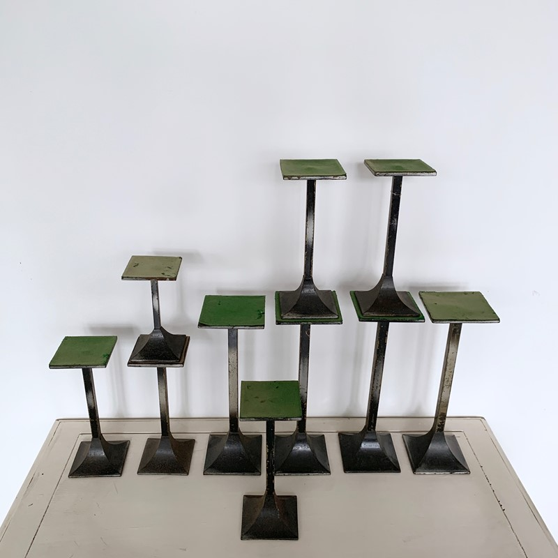 20th Century Steel Shop Display Stands-agapanthus-interiors-a-collection-of-20th-century-steel-shop-counter-display-stands-2-main-637082159899565253.jpeg