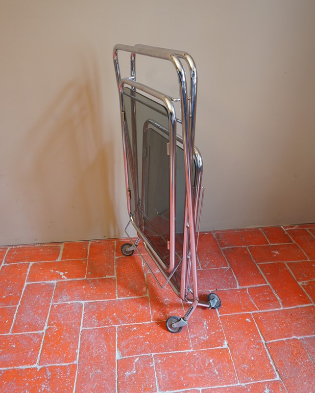 Vintage French chrome folding drinks trolley-amanda-leader-388VG16 chrome trolley 006-main-636764906545185333.JPG
