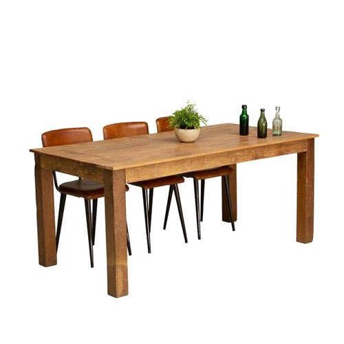 The Hebden Dining Table