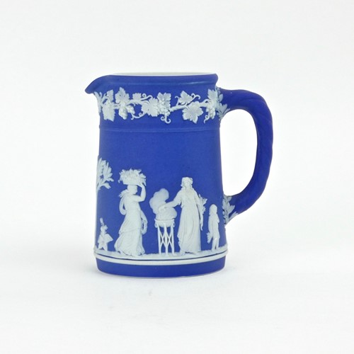 Small, Wedgwood milk jug