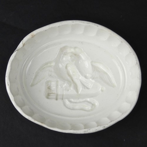 Wedgwood 'Birds on Quiver' mould