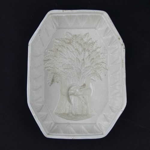 Wedgwood Wheatsheaf Mould