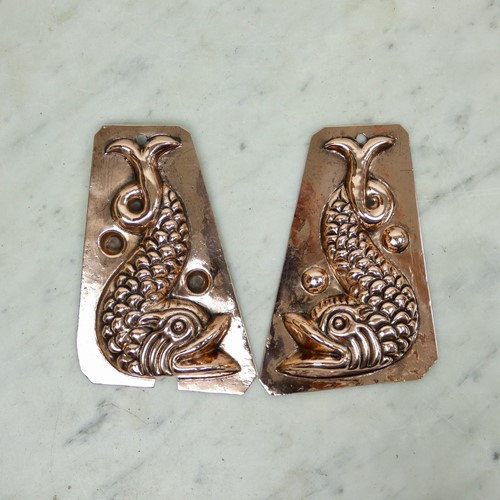 2 Part Copper Surgeon Mould