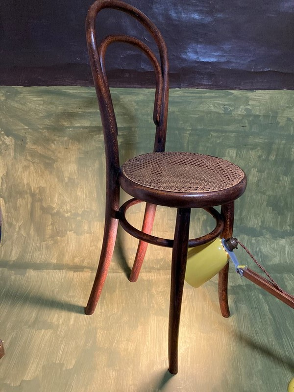 Simple tall bentwood cane seated chair-archgothic-15b7a9c6-f7c5-42d2-b272-c6a3af44ff28-main-637484234352824450.jpeg