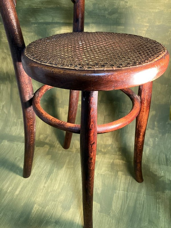 Simple tall bentwood cane seated chair-archgothic-2946a35c-42bf-4b05-beda-1539fd34092a-main-637484234521102888.jpeg
