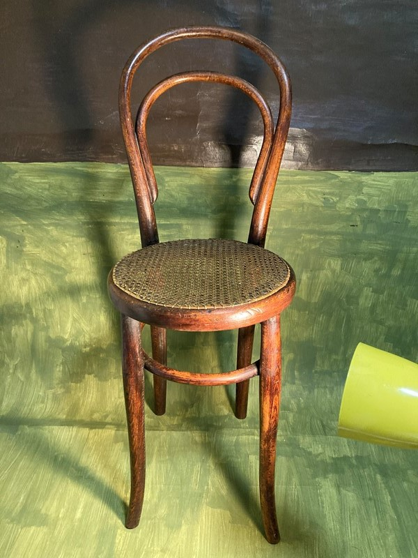 Simple tall bentwood cane seated chair-archgothic-5f0332db-9add-4930-a64f-05d7ea382462-main-637484233377672892.jpeg