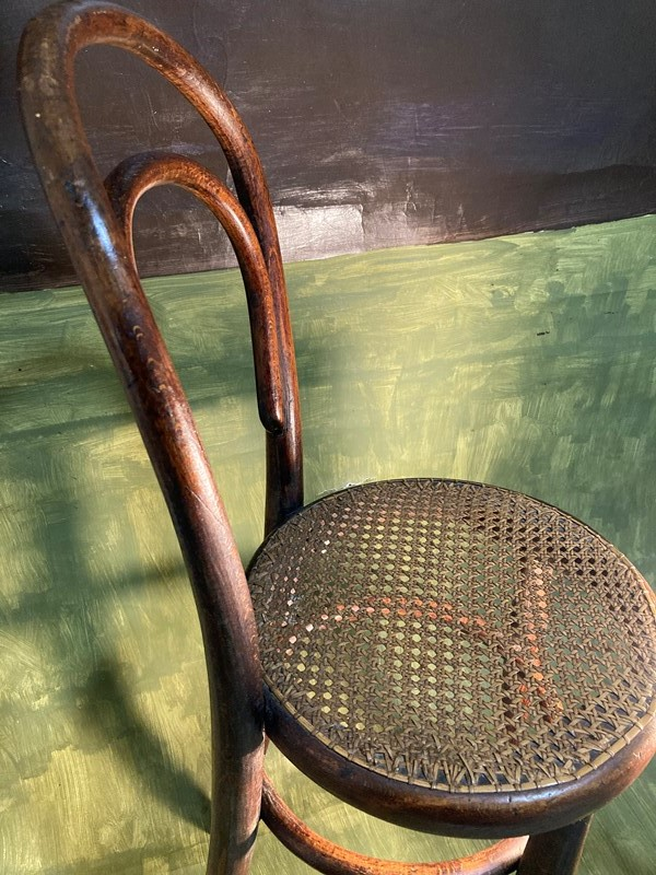 Simple tall bentwood cane seated chair-archgothic-bbba28f4-e246-417d-baef-68820deeee5c-main-637484234478604444.jpeg