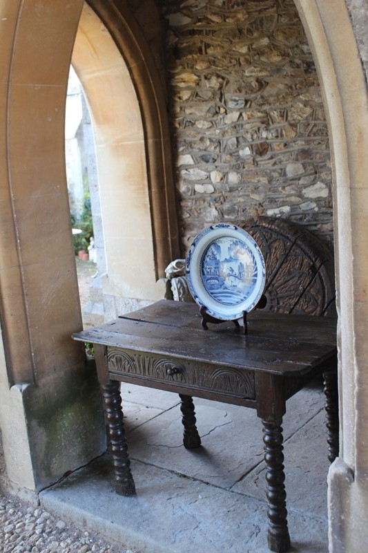 Early !8th Century bobbin legged side table-archgothic-img-0391-main-637322279641022448.JPG