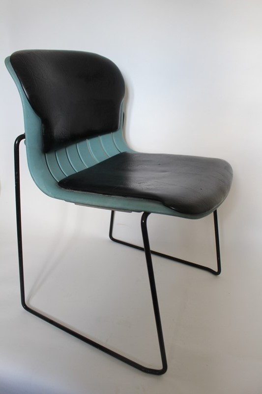 1980's Thonet chair by Caruso-archgothic-img-8764-main-637193812437840443.JPG