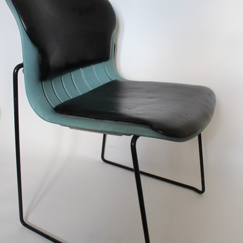 1980's Thonet chair by Caruso