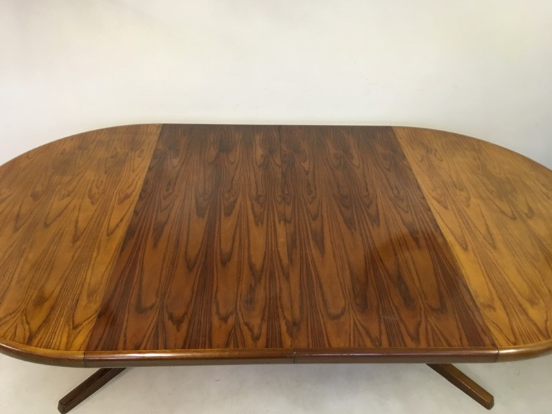 1970s Danish rosewood dining table by Oluf Larsen-august-interiors-045-main-636656913163310363.JPG