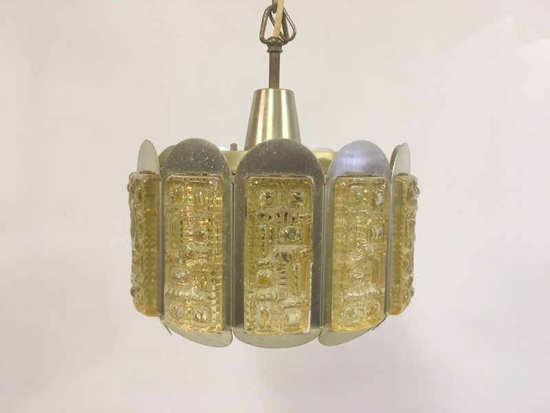 1970s Danish ceiling pendant probably by Lyskaer-august-interiors-122-main-636958751753668209.JPG