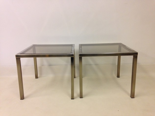 A pair of chrome side tables-august-interiors-chrome side tables2_main.jpeg
