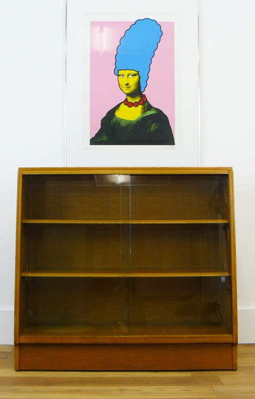 G plan Gomme Mid Century Oak Bookcase -billy-hunt-GPlan E Gomme Glazed Bookcase_0003_P1270939-main-636770379297004507.jpg