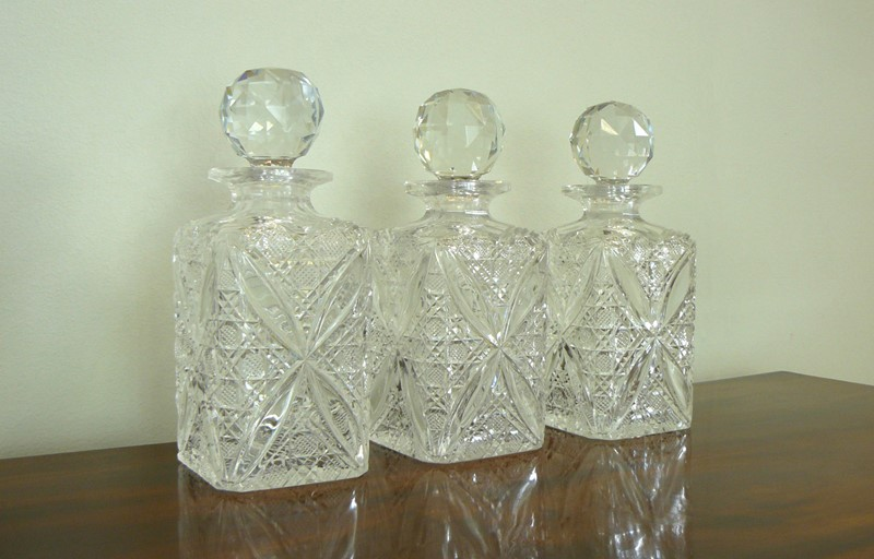 Set of 3 Edwardian Cut Glass Spirit Decanters-billy-hunt-edwardian-cut-glass-decanters-0009-p1390022-main-637329112026330129.jpg