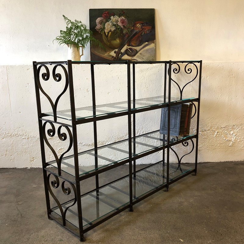 19th Century Wrought Iron Deed Rack Shelving-blackthorn-living-img-7249-2msp-main-637328633413348867.jpg