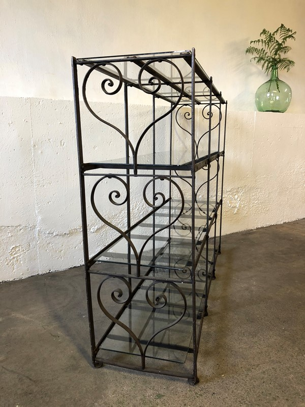 19th Century Wrought Iron Deed Rack Shelving-blackthorn-living-img-7257msp-main-637328634102938411.jpg