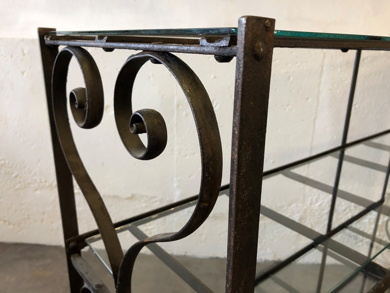 19th Century Wrought Iron Deed Rack Shelving-blackthorn-living-img-7259msp-main-637328634577648428.jpg