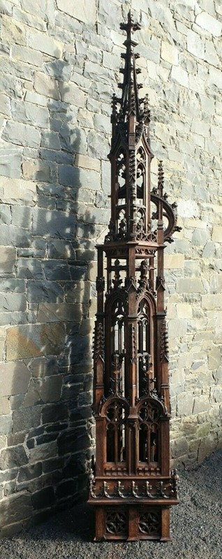 12-foot Gothic Revival Cathedral Canopy by A Pugin-clantiques-s-l1600-11-main-637414845210311667.jpg