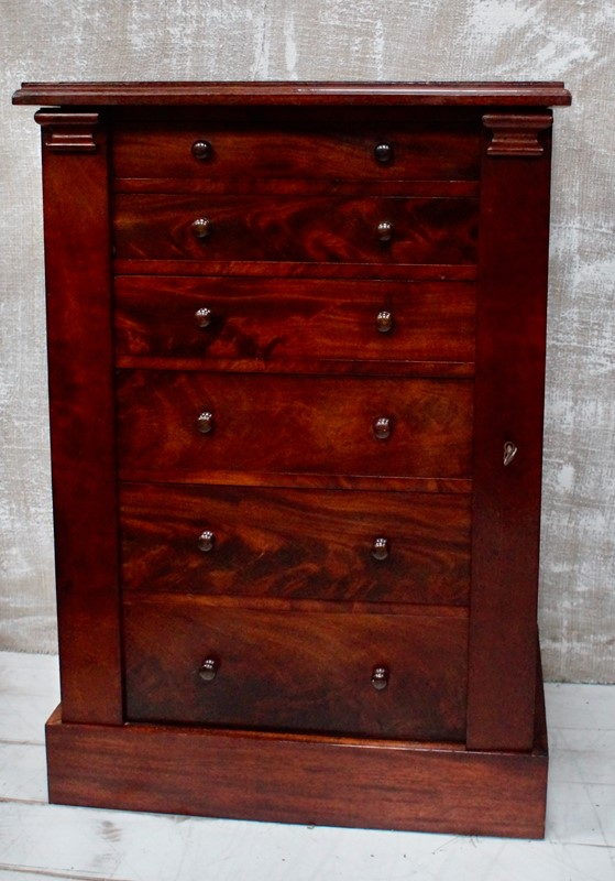 Victorian Flame Mahogany Wellington Chest-clubhouse-interiors-ltd--dsc0425-main-637177042393405845.jpeg