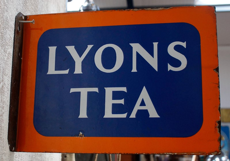 Double Sided Enamel Lyons Tea Advertising Sign-clubhouse-interiors-ltd--dsc1342-main-637284289792109516.jpeg