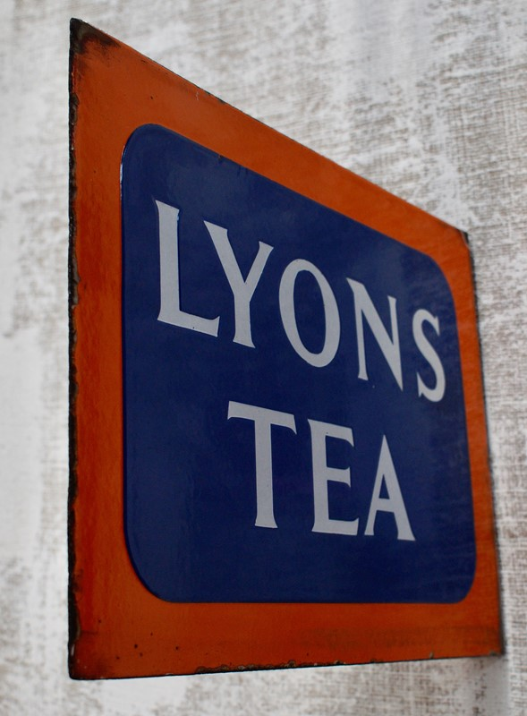 Double Sided Enamel Lyons Tea Advertising Sign-clubhouse-interiors-ltd--dsc1345-main-637284289863361112.jpeg