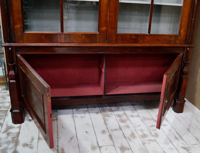 Antique Rosewood Gothic Bookcase-clubhouse-interiors-ltd--dsc4336-main-637473527109414755.jpeg
