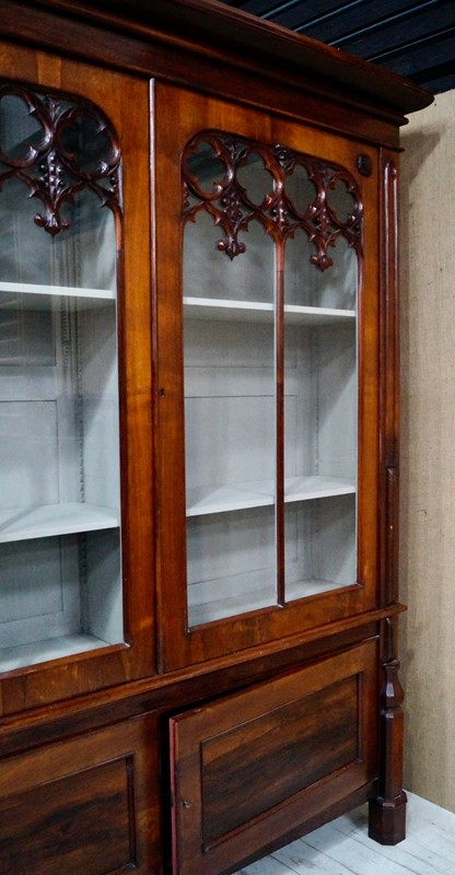 Antique Rosewood Gothic Bookcase-clubhouse-interiors-ltd--dsc4338-main-637473527164884085.jpeg
