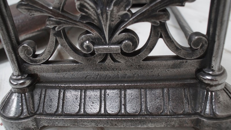 19th Century Coalbrookdale Cast Iron stick Stand-clubhouse-interiors-ltd--dsc8354-main-636961148751003717.jpg