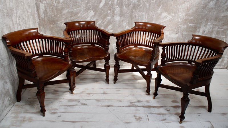 Edwardina Oak Bankers Chairs-clubhouse-interiors-ltd--dsc8485-main-636970672387946791.jpg