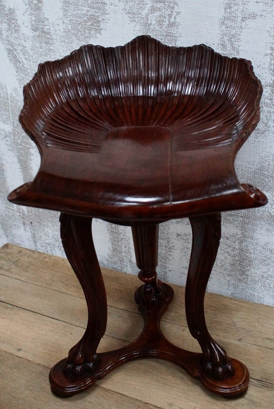 Antique Venetian Grotto Music Chair Stool, Circa 1-clubhouse-interiors-ltd--dsc9537-main-637072553724335051.jpeg