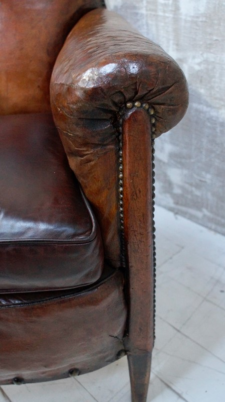Victorian Gothic Steeple Back Leather Club Chair-clubhouse-interiors-ltd--dsc9730-main-637085515170238947.jpeg