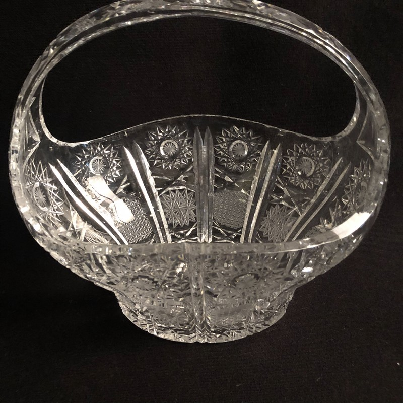 Large Cut Crystal Glass Bowl-collier-antiques-img-6571-main-637499459831259805.jpg