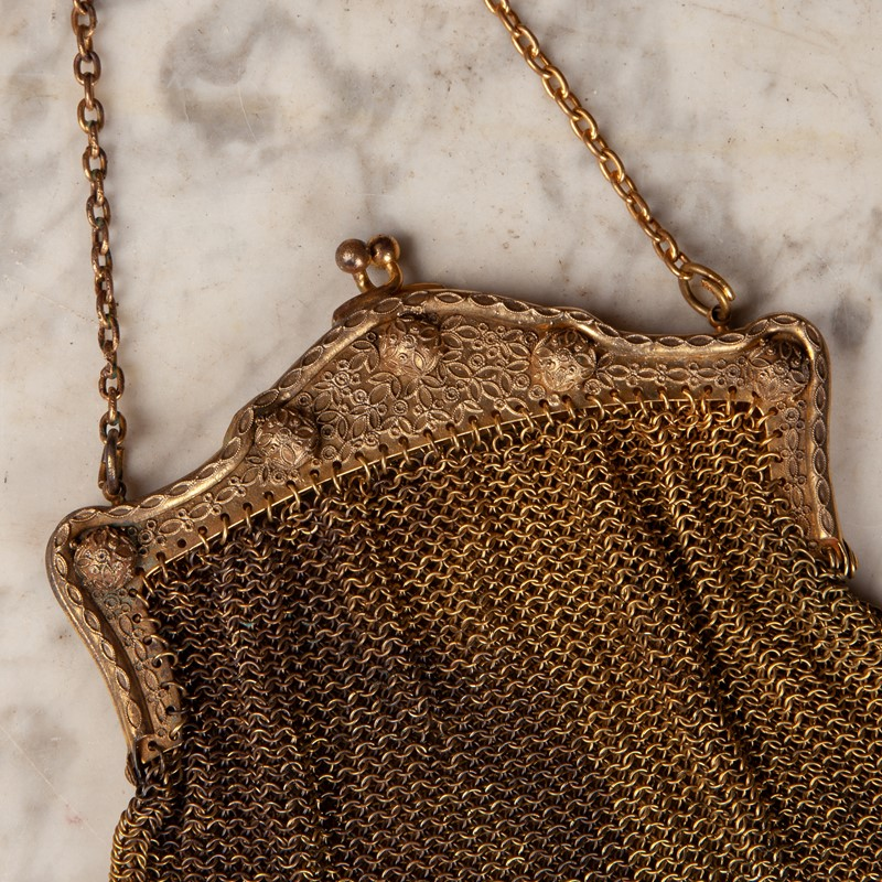 An Early 20th Century Gilt Mesh Purse-collier-antiques-rj00772-3-main-637401816218118363.jpg