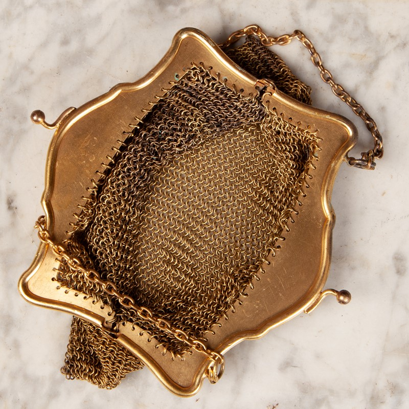 An Early 20th Century Gilt Mesh Purse-collier-antiques-rj00772-5-main-637401816184837848.jpg