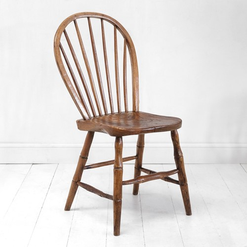 Yealmpton Stick Back Country Chair