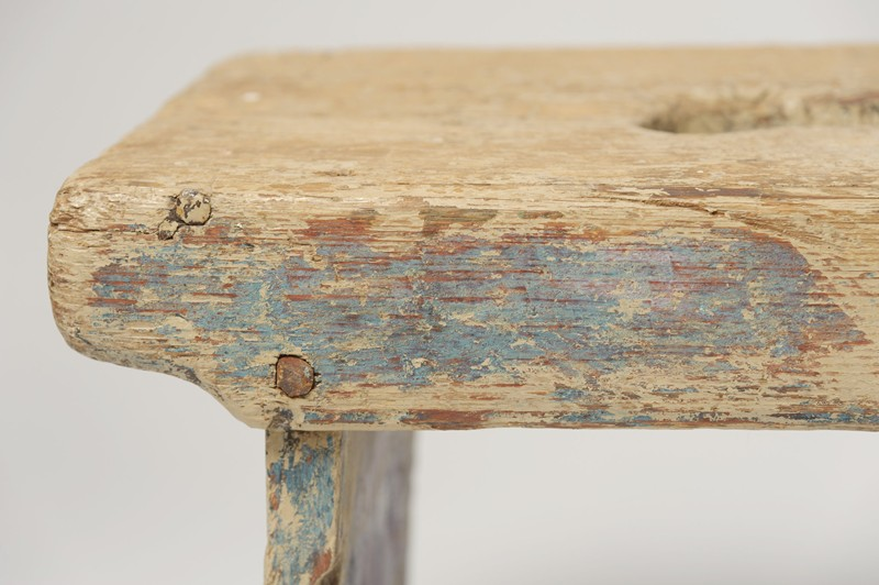antique swedish milking stool, original paint-decorative-antiques-uk-DAJune18-56-main-636652490433546953.jpg