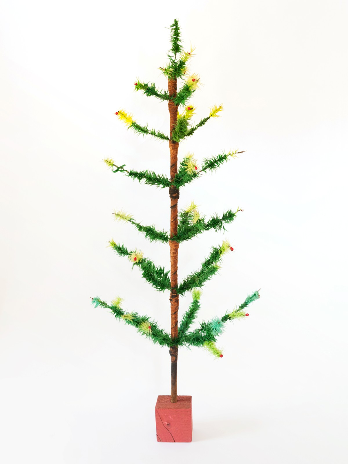 3ft Christmas Tree With Lights