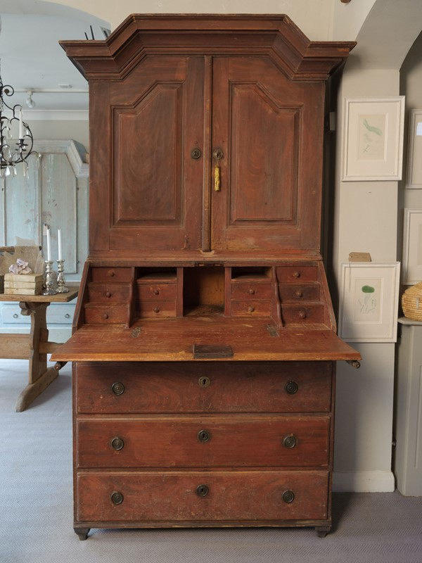 Antique Swedish Secretaire Bureau original paint-decorative-antiques-uk-dafeb21-167-4x3-main-637478567159271830.jpg