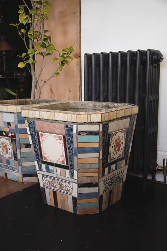 A Pair Of Mosaic Tube Style Planters -dig-haushizzle-eddmosaic16-main-636833218342567176.jpg