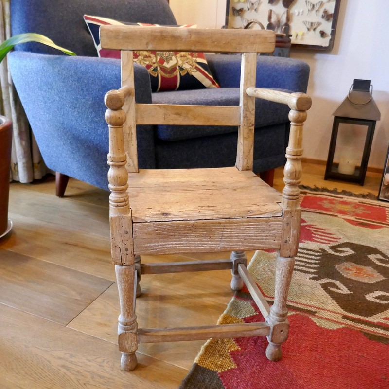 18th Century Ash & Oak Child's Chair-eco-editions-p1010285-main-637272221027946992.jpg
