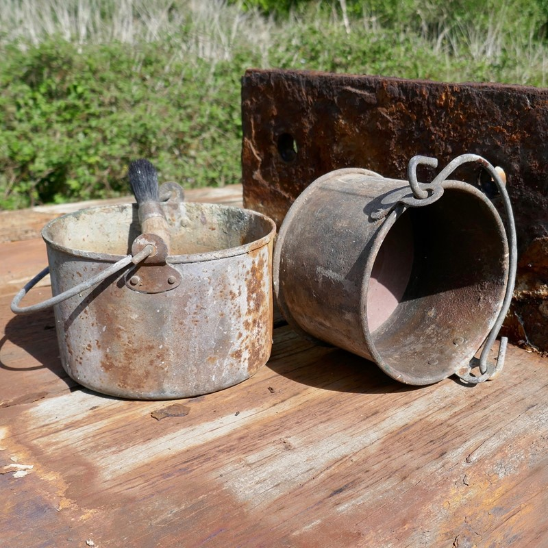 Pair of Galvanised Paint Kettles-eco-editions-paint-6-main-637242960312852087.jpg