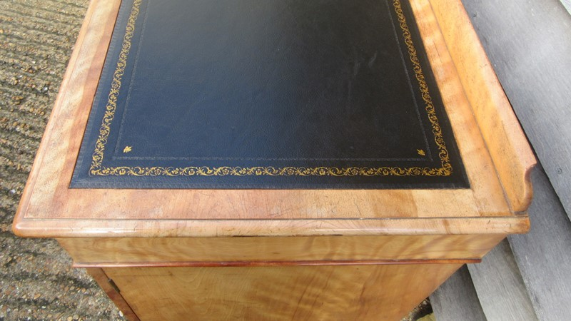 Antique Victorian Satinwood Writing Desk -eras-of-style-img-0231-main-637389768283865858.JPG