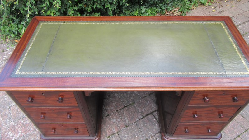 Antique Victorian Mahogany Knee Hole Desk -eras-of-style-img-9455-main-637308563816133632.JPG