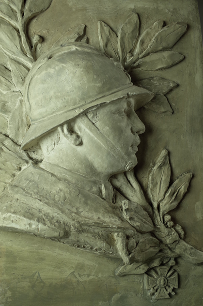 Large Plaster Plaque of Soldier-fontaine-decorative-FON0607_B_main_636360752022348092.png
